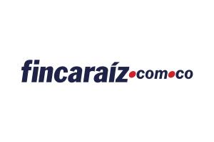 Logo Finca Raiz