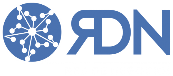 Logo Red de Negocios